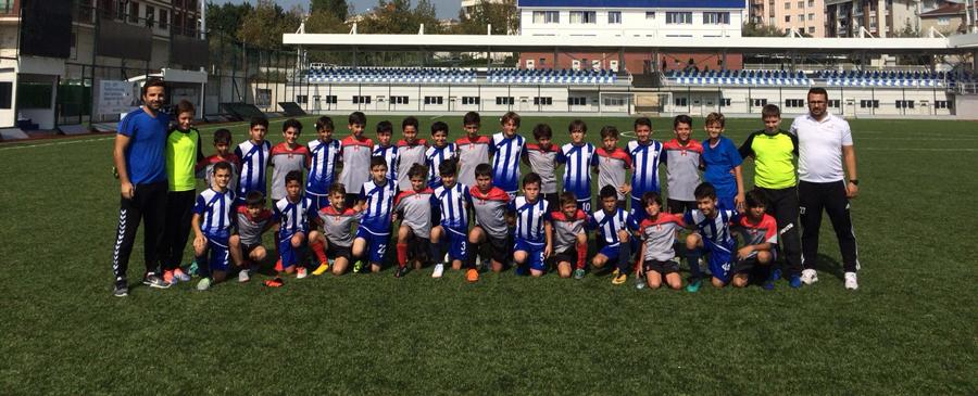 beykent futbol okulları