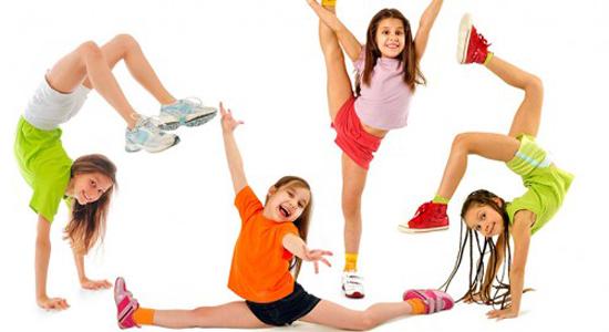 Beylikdüzü Çocuk Jimnastik Eğitimi
