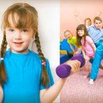 Beylikdüzü Çocuk Jimnastik Kursu