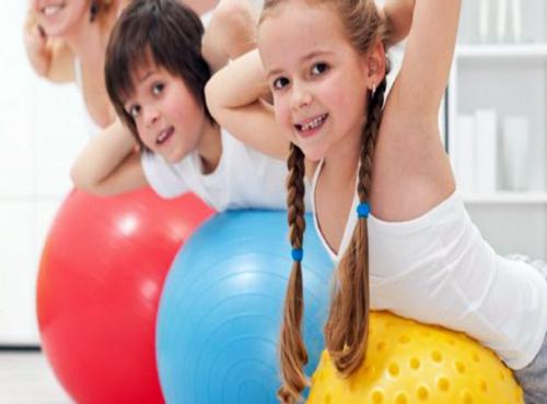 beykent jimnastik kursu çocuklar için