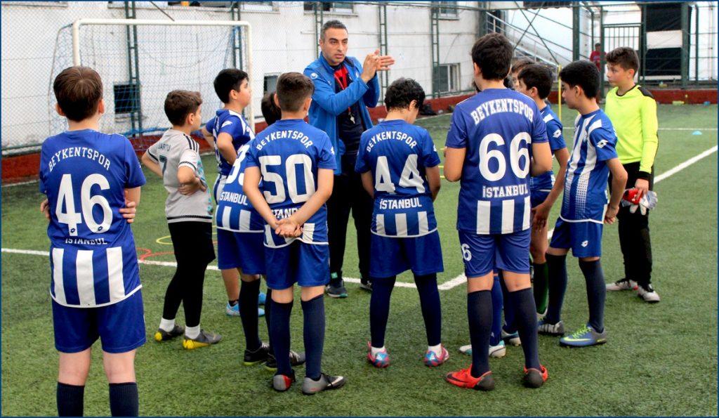 Beylikdüzü Futbol Okulu